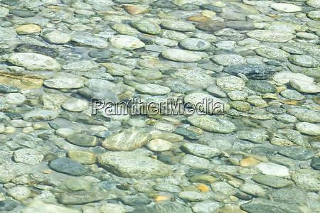 usa california sequoia national park stones
