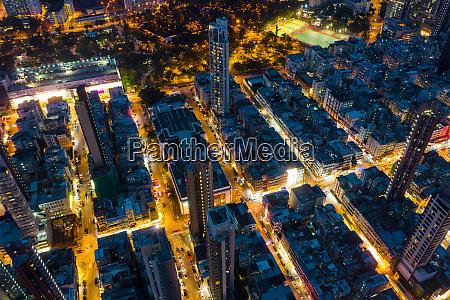 kowloon city hong kong 17 may