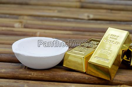 gold raffinationstiegel