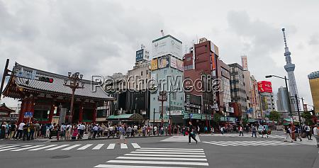 tokyo japan 25 june 2019 tokyo