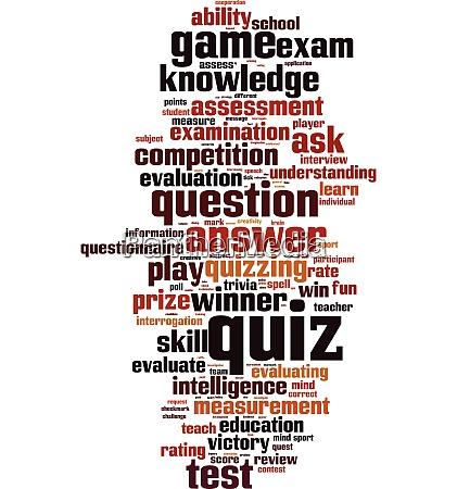 quizwort cloud