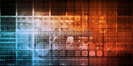 digitales netzwerk als geschaeftsanforderung