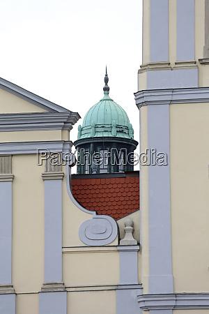 church, dome - 27433284