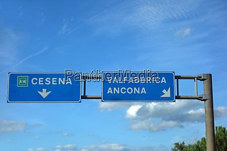 sign cesena
