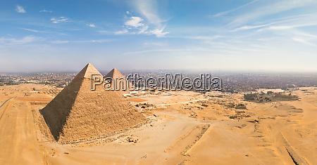afrika kairo aegypten aegyptische pyramiden geographie
