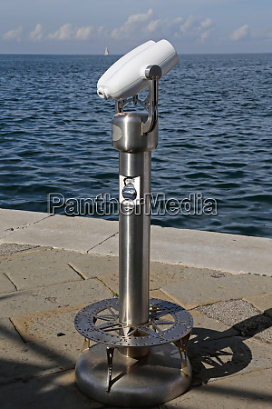 tower viewer binoculars