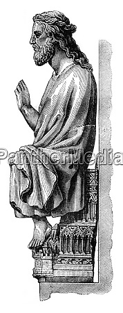 the great god of therouanne in