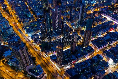 kowloon city hong kong 22 september