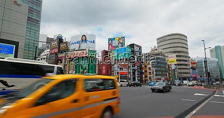 tokyo japan 29 june 2019 shinjuku