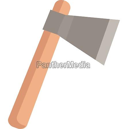 axe axt vektor hatchet holzfaeller isoliert
