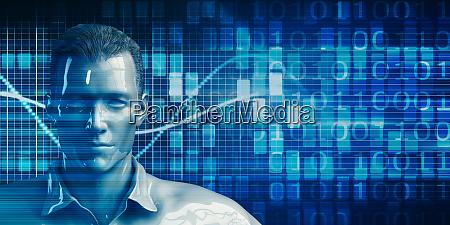 management mit data analytics technologie