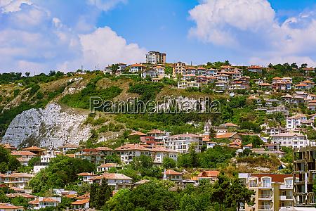 kleinstadt in bulgarien