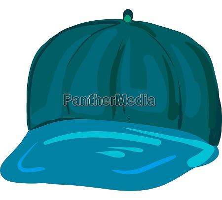 a cap hat vector or color