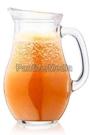 carrot juice jug paths