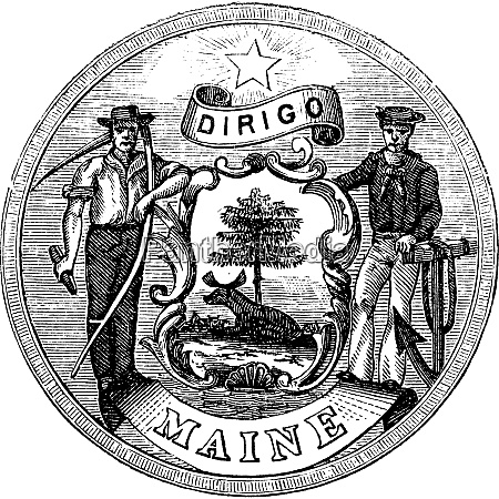 great seal of the state of