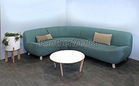 coner, sofa, interieur - 27624096