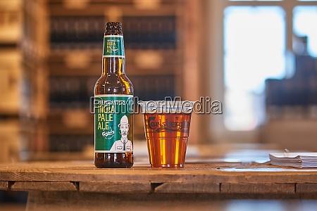 brewmasters indien pale ale