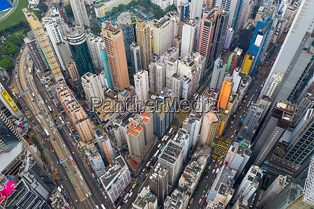causeway bay hong kong 07 may