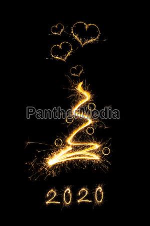 weihnachtsbaum pf2020