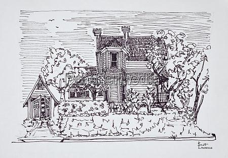 viktorianisches wohnhaus vancouver washington state