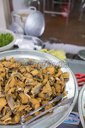 vietnam haiphong streetfood imbissstand