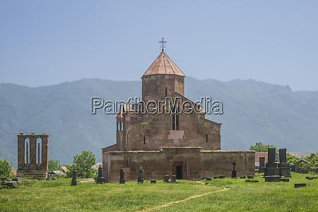 armenia debed canyon odzun st astvatsatsin