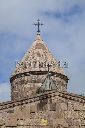 armenia goshavank goshavank monastery interior 12th