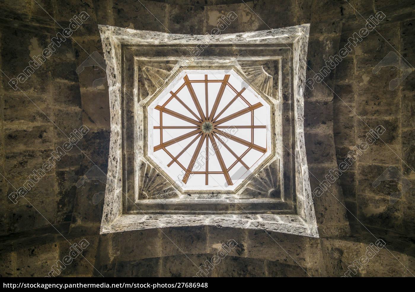 armenien, haghartsin., haghartsin, kloster, iminneren, 10., jahrhundert. - 27686948
