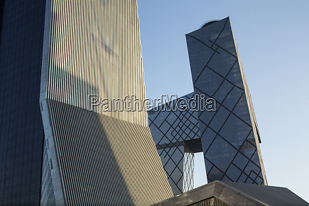 china beijing cctv building china central