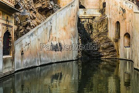 indien rajasthan khania balaji no water