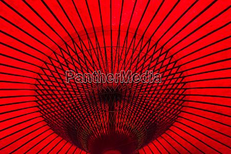 red umbrella gifu gifu prefecture japan