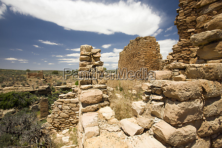 archaeological site of hovenweep national monument