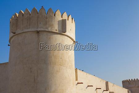 qatar doha souq waqif detail of