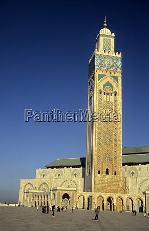 afrika marokko