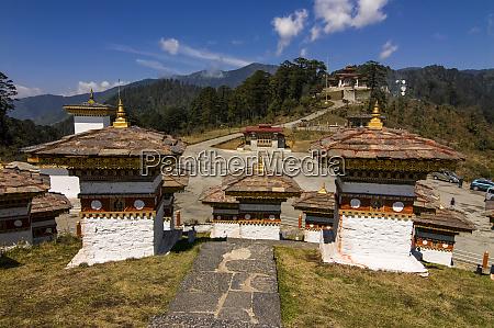 asien bhutan