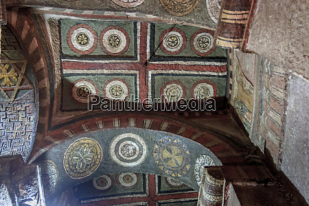 roof decoration bet danaghel ethiopia africa