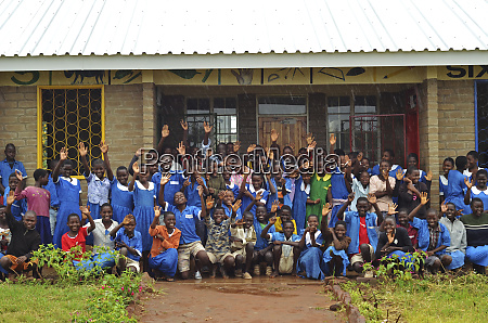 malawi lilongwe chambwe primary school schueler