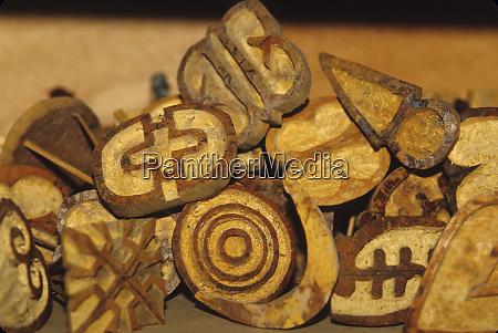 ghana acora artist alliance gallery adinkra