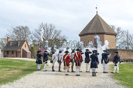 usa virginia williamsburg colonial williamsburg revolutionary
