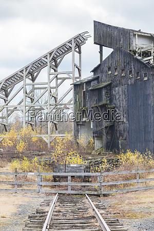 usa pennsylvania eckley eckley miners village