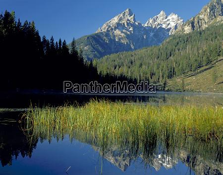 grand teton national park national park
