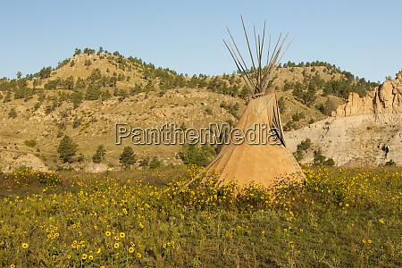 usa south dakota wild horse sanctuary