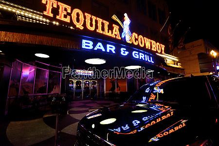 nashville tennessee tequila cowboy bar und