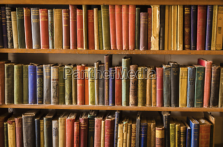 classic books at hubbell trading post