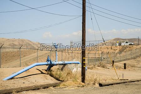 usa california no water no life