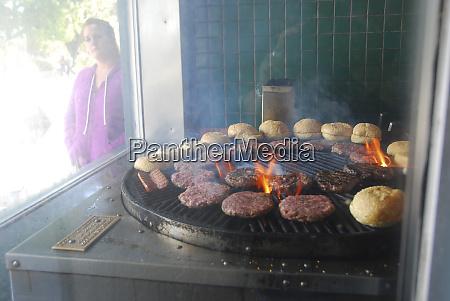 runder burgergrill sausalito kalifornien
