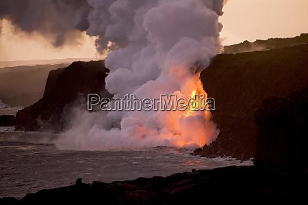 usa hawaii the big island hawaii