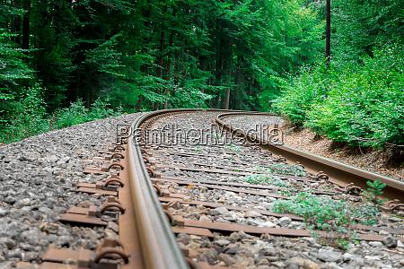 eisenbahn im bayerischen wald