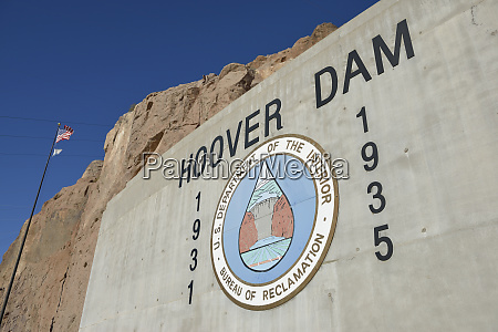 usa, nevada, hoover, dam, us, department, of, the - 27835148