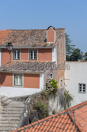 europa portugal sintra traditionelle heimat